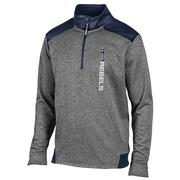 MENS UNLIMITED FLEECE QZ 190