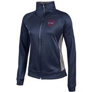 WOMENS UNLIMITED FLEECE FZ