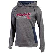 WOMENS UNLIMITED FLEECE FUNNEL 190