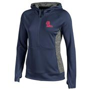 WOMENS UNLIMITED DEEP ZIP HOOD 190
