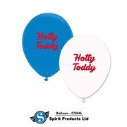 10 PACK 11 INCH HT BALLOONS