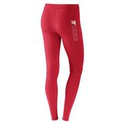 SUPPORTIVE PLUSH DRI FIT TIGHT RED
