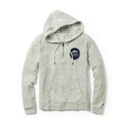 ELIS LYCEUM HOODED QTR ZIP
