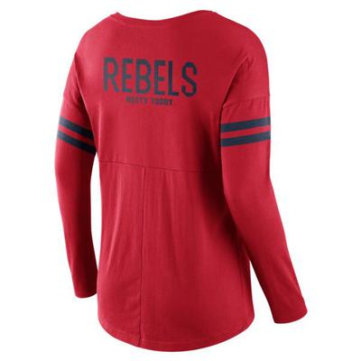 Ls Ole Miss Tailgating Top