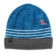 YOUTH OLE MISS 4 N 1 BEANIE