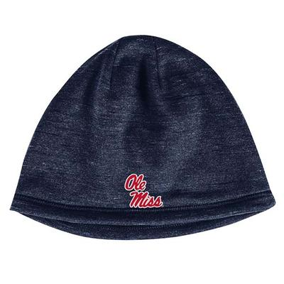 OLE MISS ELEMENT 3 FLEECE BEANIE