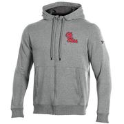THREADBORNE FLEECE FULL ZIP