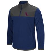 Blocker Corded Polar Qtr Zip