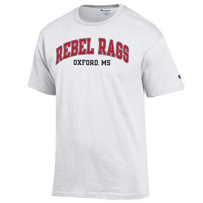 Rebel Rags Ss Tees