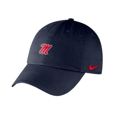 NIKE M COTTON TWILL CAP