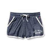 OLE MISS REBELS PHYS ED SHORT