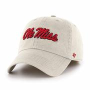 FITTED OM CEMENT CLEAN UP CAP GRAY