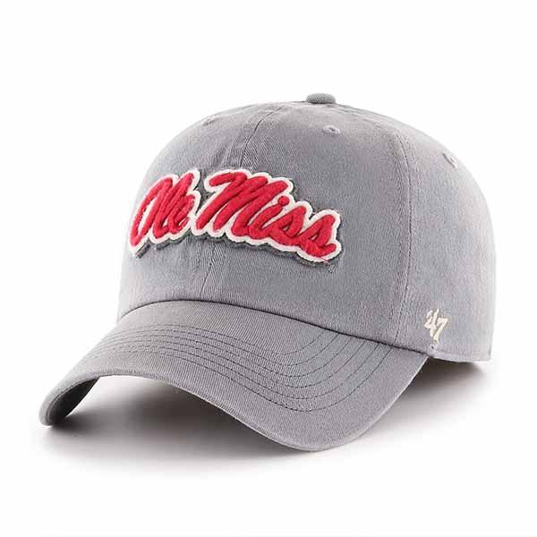 Ole Miss Foley Closer Cap