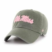 WMNS OM CLEAN UP CAP