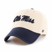 OM TWO TONE CLEAN UP CAP