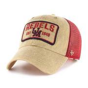 GAUDET CLEAN UP CAP