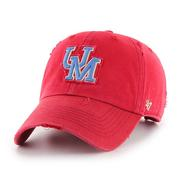 OM MILLWOOD CLEAN UP CAP
