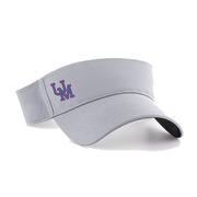 VELCRO OM REPETITION VISOR