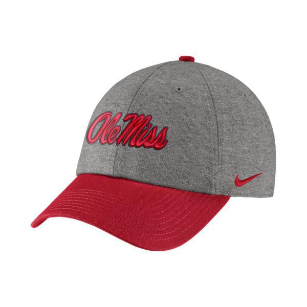 Relaxed Heritage86 Heather Cap