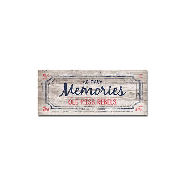 Memories 3x6 Mini Table Top
