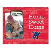 SWEET HOME 8X10 MEMENTO HOLDER