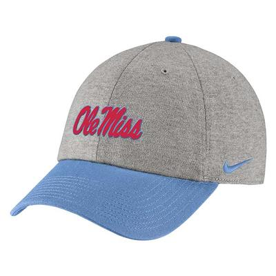 OM NIKE H86 HEATHER CAP VALOR_BLUE
