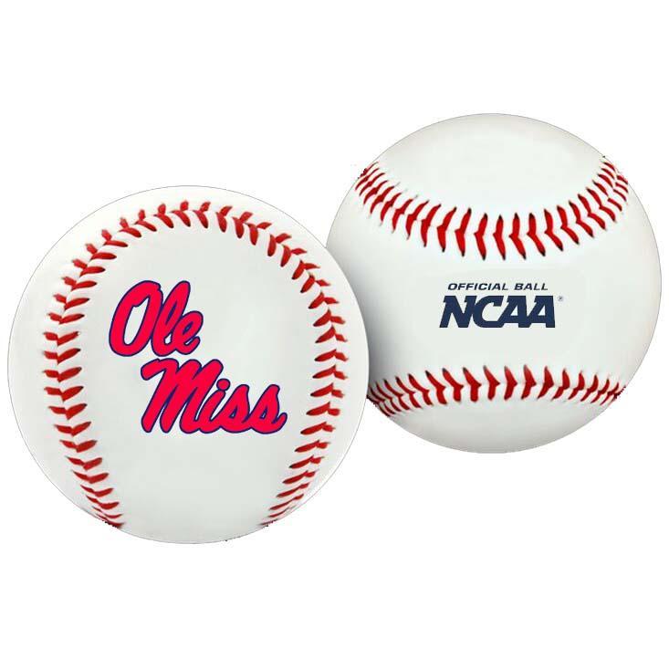 Rawlings Ole Miss Baseball