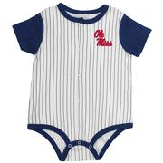 INF SULTAN OF SWAT BSBL ONESIE