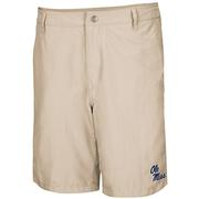 OLE MISS PITCH SHORT