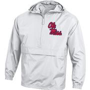 OLE MISS PACK N GO JACKET