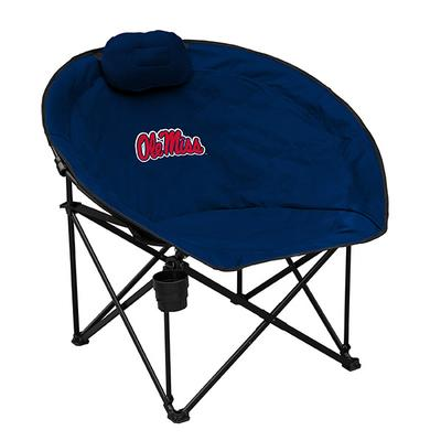 OLE MISS SQUAD CHAIR
