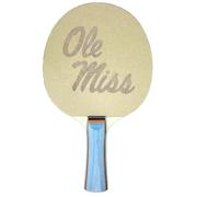 OLE MISS PING PONG PADDLE