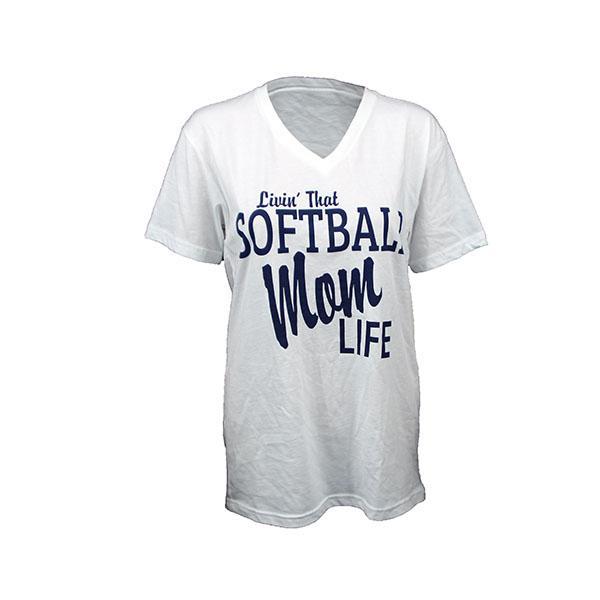 Livin That Softball Mom Life