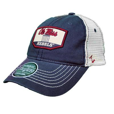Ole Miss Trademark Trucker Cap