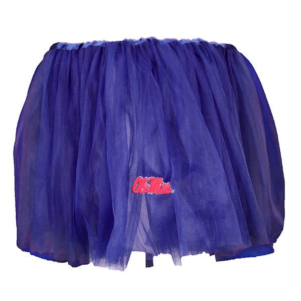 Ole Miss Infant Tutu