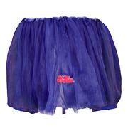 OLE MISS TODDLER TUTU