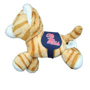 OLE MISS TABBY CAT