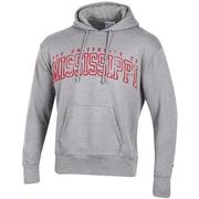 ROCHESTER FLEECE PO HOOD