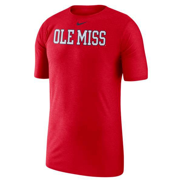 Ss Ole Miss Player Top