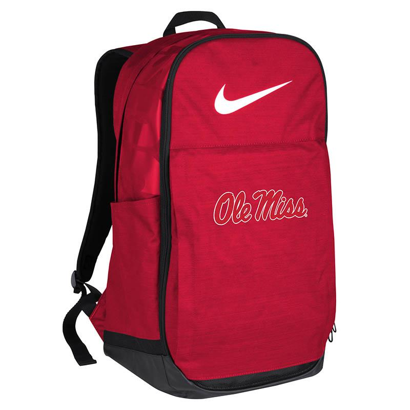 Ole Miss Brasilia Backpack
