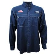 OM LOW DRAG OFFSHORE LS SHIRT