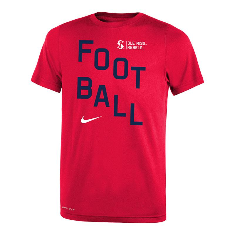 Boys Football Legend Tee