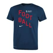 PRESCHOOL FOOTBALL LEGEND TEE