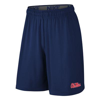 OM BOYS FLY SHORT 2 0 NAVY