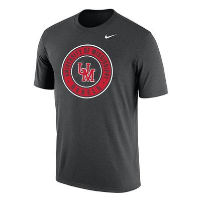 NIKE MENS SS KNIT TEE