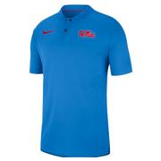 OLE MISS DRY ELITE POLO