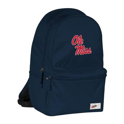 OM HERITAGE BACKPACK OBSIDIAN