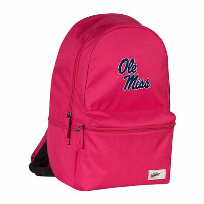 OM HERITAGE BACKPACK RUSH_PINK
