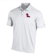 BOYS PERFORMANCE POLO