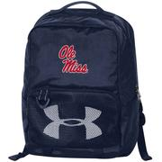 OLE MISS ULTIMATES BACKPACK